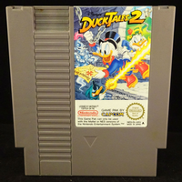 Nintendo NES: Duck Tales 2 - Cart Only